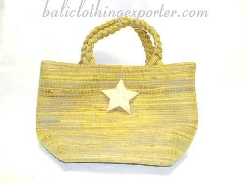 Tropical style handbag, ladies quality accessories, travel bags, summer tote bag, beach purse