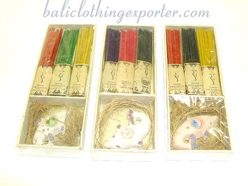 Incense sticks, aroma, scented figurines, incense burners, home decor, bali gifts
