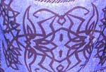 Celtic symbol sarong, online tribal clothing, wholesale supplier, bali shawls, b2b agency pacific designs, Indonesia Balinese direct, clothing gallery, celtic art skirts, beach supply distributor, factory store