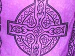Trendy religious styles, online fashion supplier, celtic cross sarong, online summer apparel, import supply, Indonesia Bali Java manufacturer, bali wrap, shopping factory, outsourcing agency