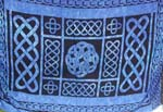 Celtic art designed clothing, beach cover up manufacturer, online retail outlet, sarong fashion supply shop, island wear exporter, b2b company, quality gift factory, outsourcing agent