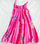 Sundress fashion wear, import distribution, factory outlet, childrens clothing manufacturer, tropical apparel exchange catalog, international store, Indonesia Balinese direct hawaiian wear gift store