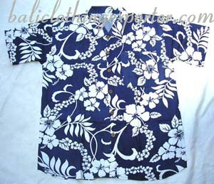 Bali wear, Hawaiian fashion, beach clothing, tropical apparel, vacation accessory