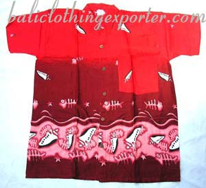 Beach wear, resort fashions, mens clothing, island wear, summer apparel, bali shirt