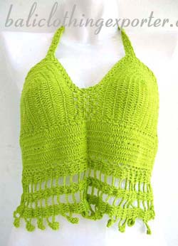 tropical fashions, knit wear, crafted apparel, womens clothing, designer resort wear, bali top