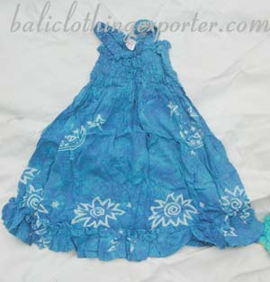 Flower dress, baby doll apparel, girls party dress, costume apparel, spring fashions, childrens clothing