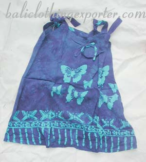 Kids bali clothing, costume apparel, summer fashions, childrens dresses, girls island wear, bali clothes