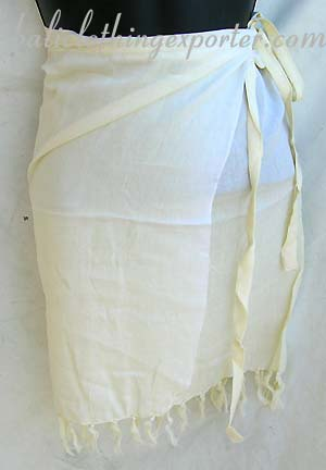 Mini skirt, wrap skirts, cotton apparel, ladies summer clothing, resort wear, bikini accessory