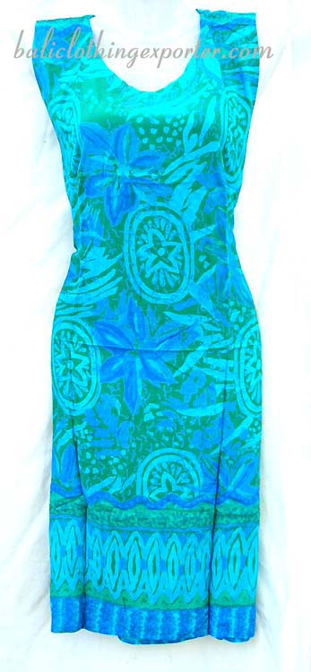 Tropical wear, ladies high fashion clothing, bali apparel, summer dress, casual wear clothes