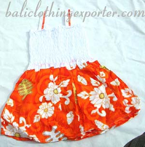 Summer fashions, girls sundess, island wear, hawaiian apparel, childrens tropical clothing