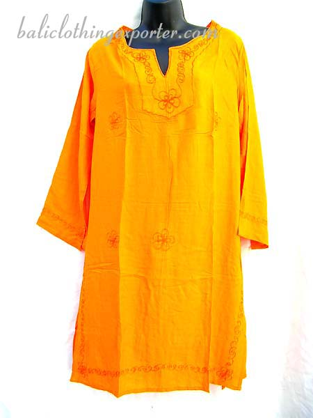 Kaftan summer wear, ladies casual tops, crafted island apparel, plus size fashions, comfort leisure wear, beach clothing