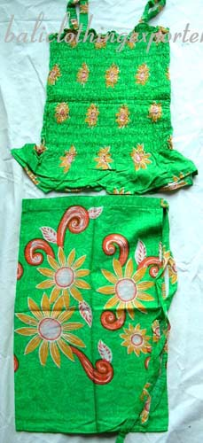 Handcrafted sarong wear, ladies resort fashion outfit, club wear clothing, casual wear, sexy mini skirt set, halter top fashions