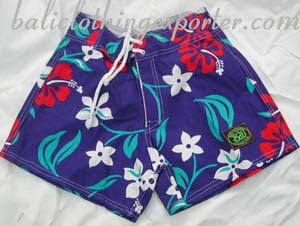 Exclusive apparel, island wear, mens swimsuit, beach wear, pool side apparel, summer clothing