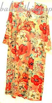 Plus size fashions, loose fitting beach wear, big girls summer clothing, fun resort apparel, plus sized womens wear