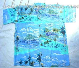 Hawaii style clothing, mens vacation wear, aloha shirt, active wear, club fashions, leisure wear