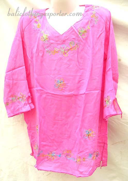Indonesian Batik Shirts For Men